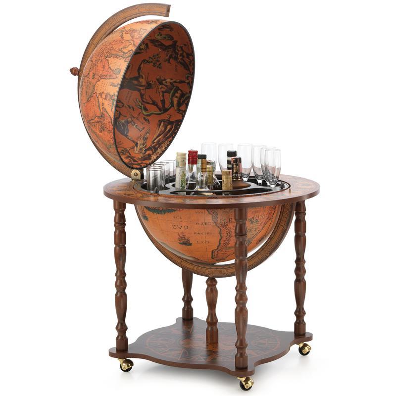 zoffoli barglobus art 27 ebay. Black Bedroom Furniture Sets. Home Design Ideas